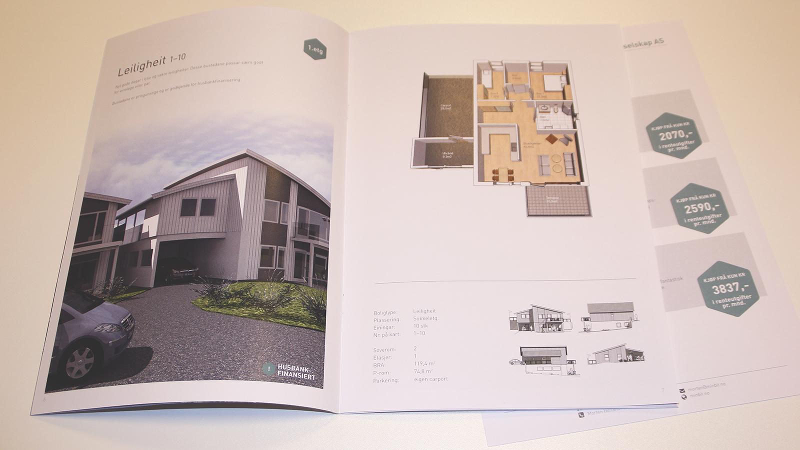 Bilde av prosjektet
