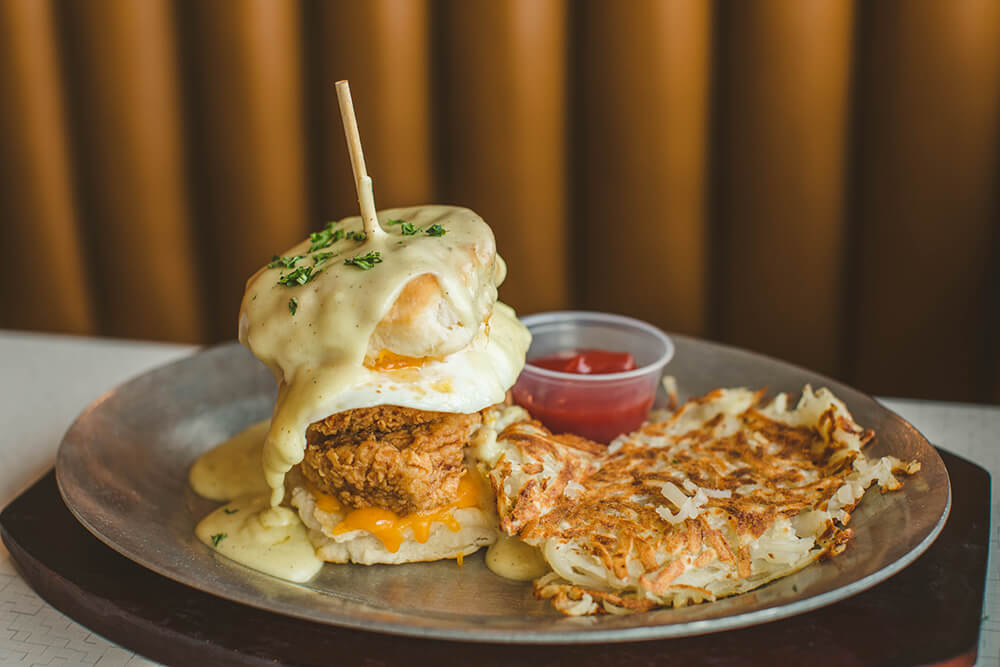 Best Brunch: MAD Eats