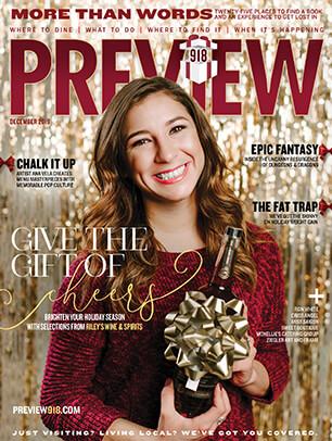 November 2019 Cover