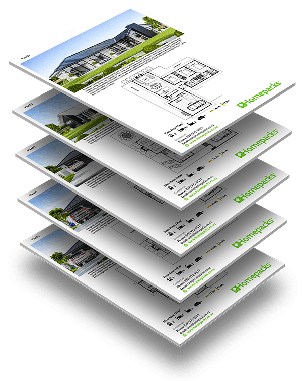 Client Brochures House Plans Homepacks