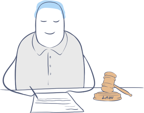 Drafted by Experienced Paralegals