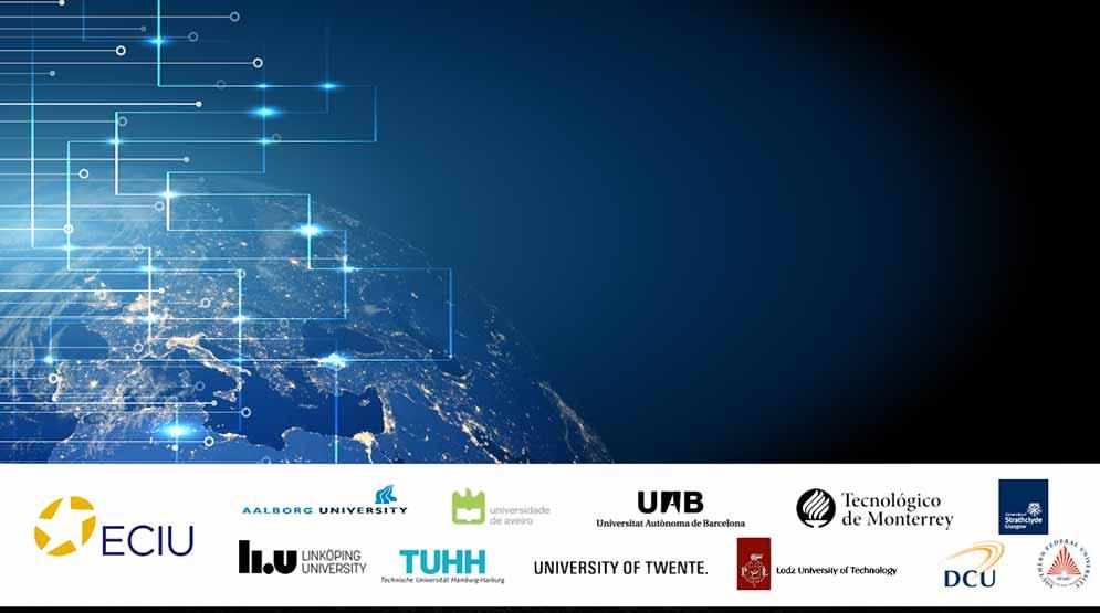 ECIU - The European Consortium of Innovative Universities