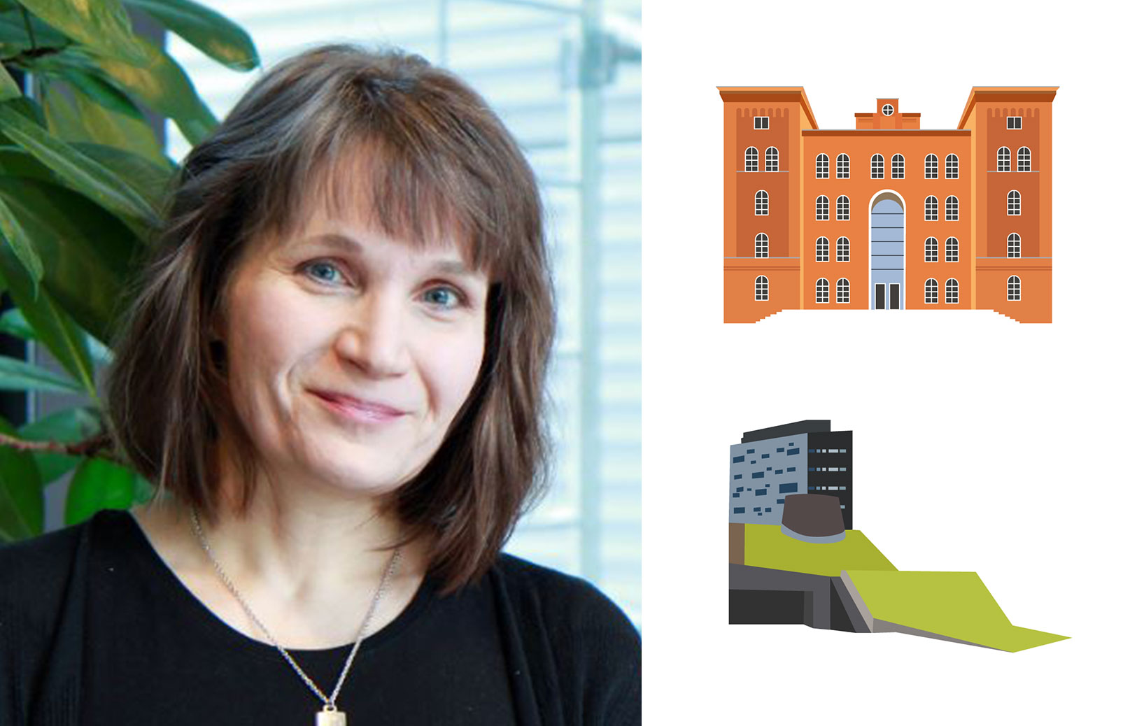 Ulla Saari Testimonial