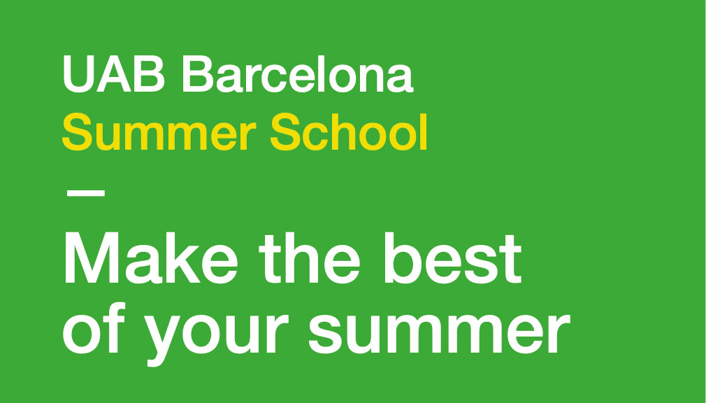 Summer School Barcelona