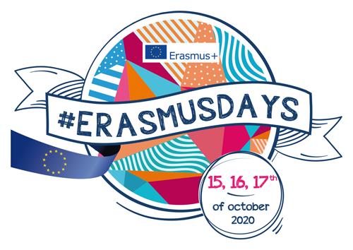 Erasmus Days logo