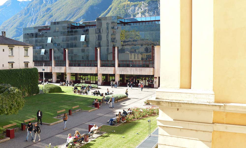 Winter School in Survey Sampling Methods – SuSaM Università di Trento, Italy