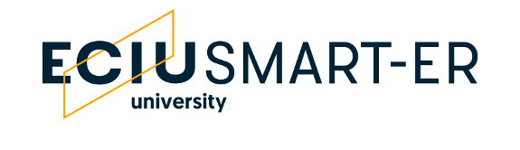 ECIU Smart-er logo