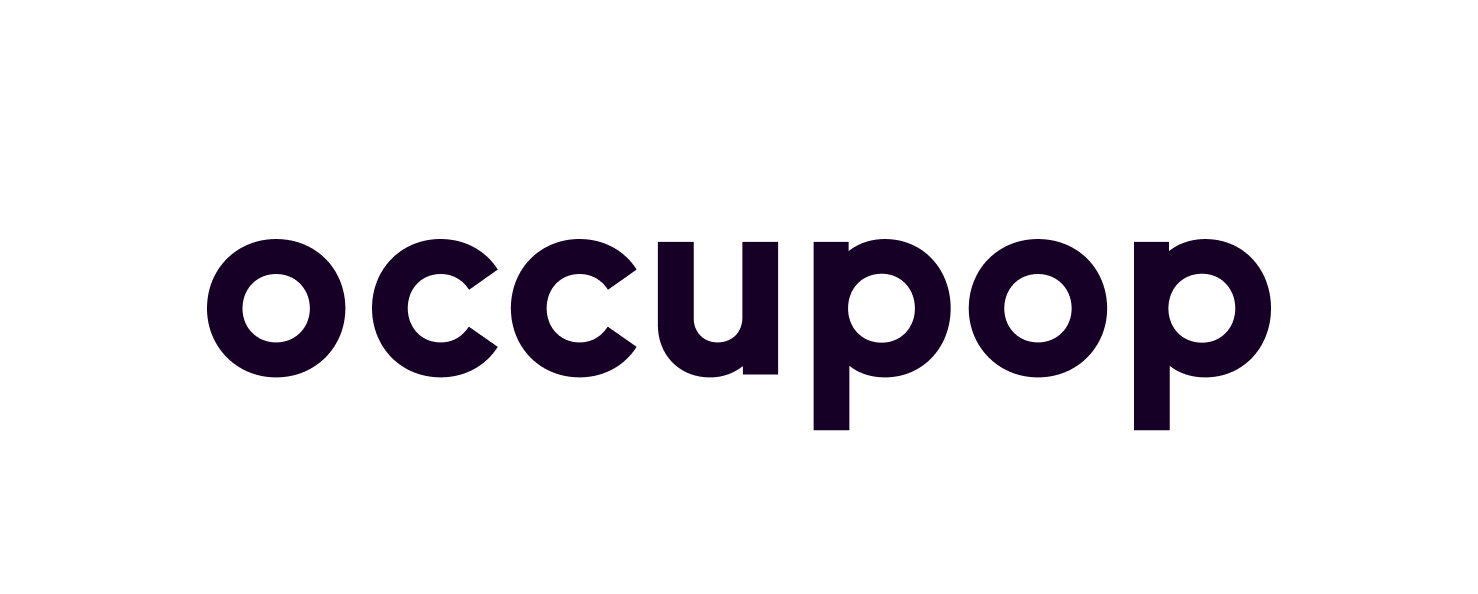 Occupop - Client - Diarmuid Sexton Web Design - Dublin, Ireland