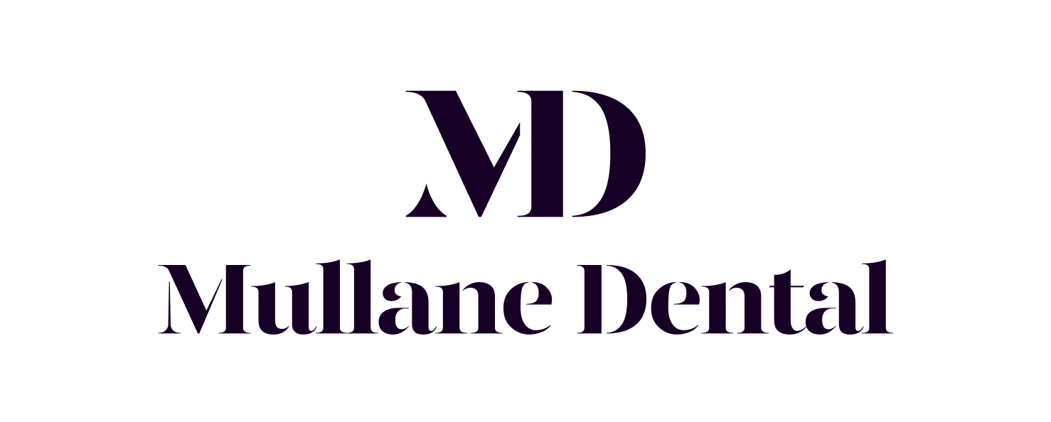 Mullane Dental - Client - Diarmuid Sexton Web Design - Dublin, Ireland