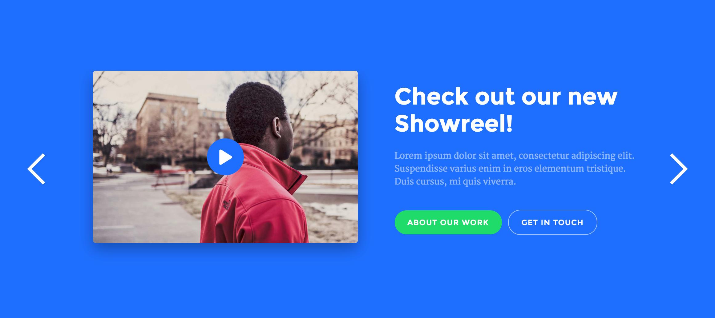 Slider | Webflow University