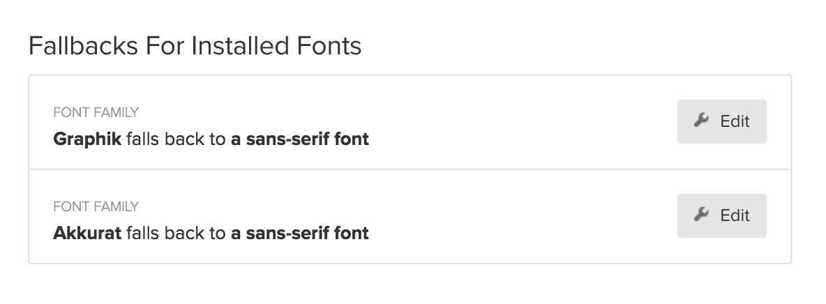 Upload custom fonts | Webflow University