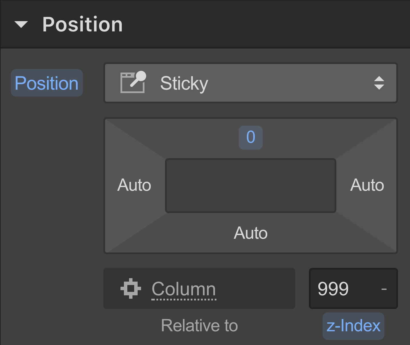 Create a sticky navbar | Webflow University