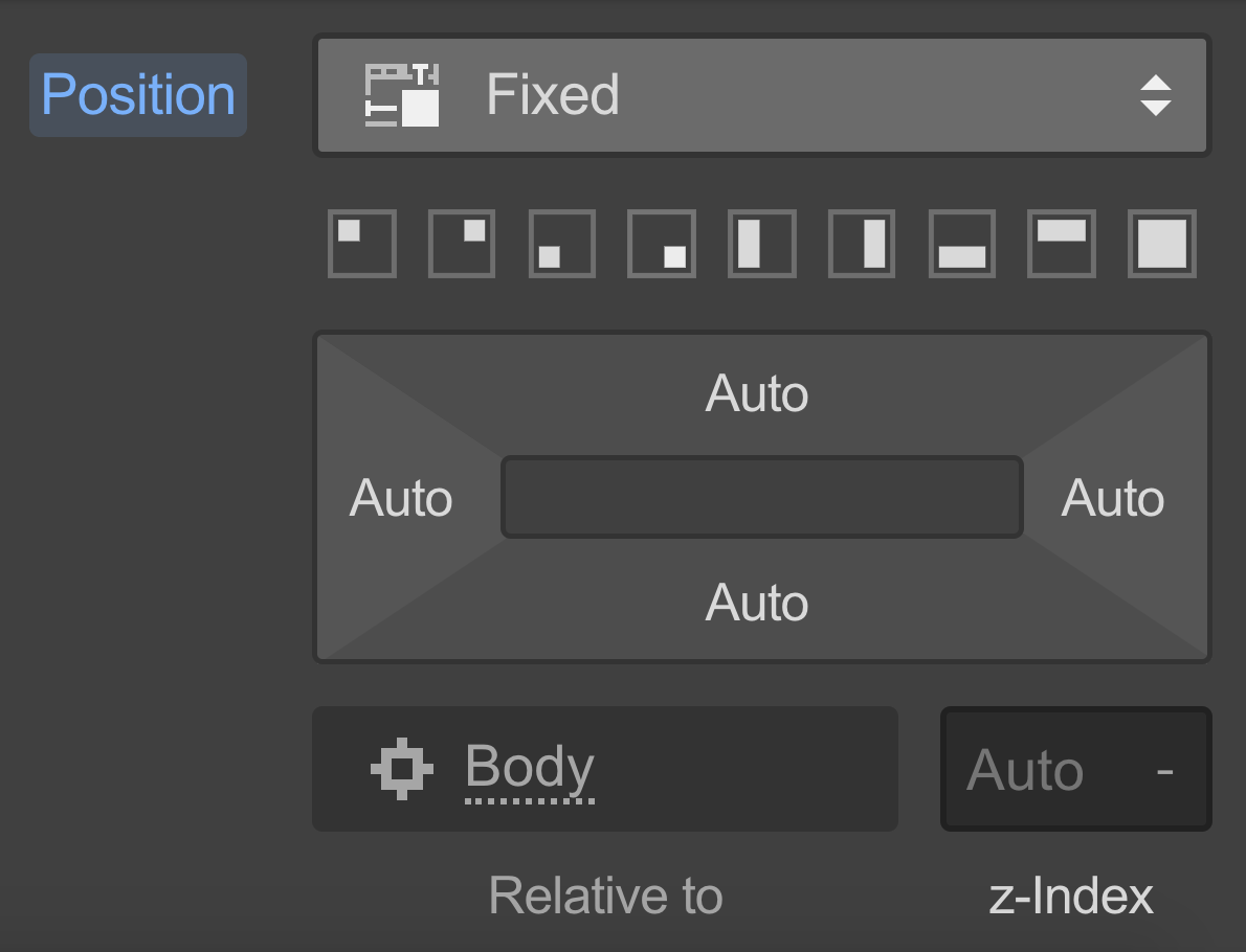 Position, floats and clear settings   Webflow University