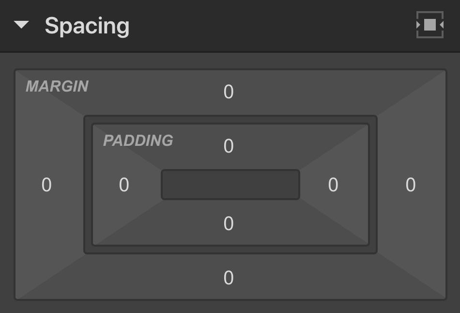 Spacing (margin and padding)   Webflow University