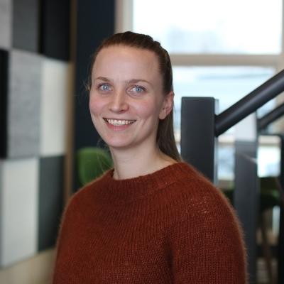 Marie Jastrey Albertsen