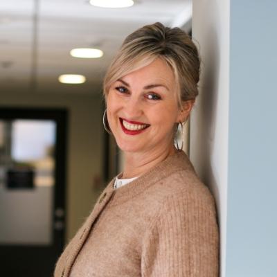Astrid Eidhammer Hjelmeland