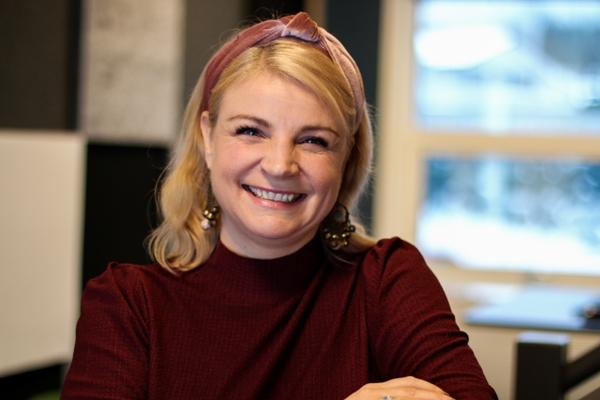 Christine Rødne Brataas