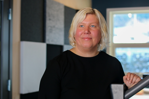 Judith Sørhus Litlehamar