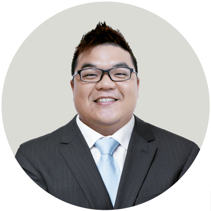 Amos Chee