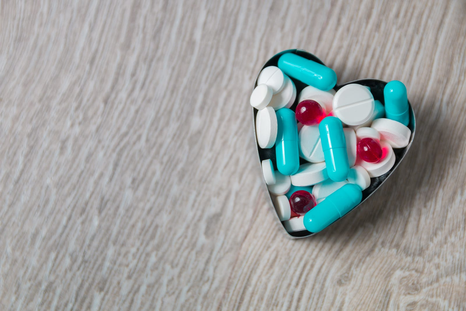 Dealing with medication in recovery