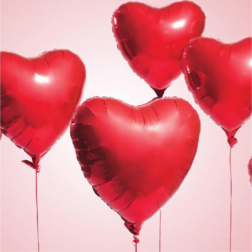 Alone on Valentine's Day?