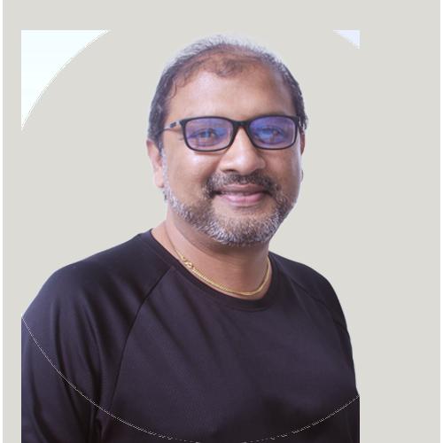 Dr Prem Kumar