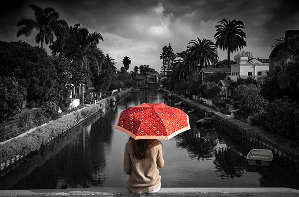 Embracing Sadness to Find Joy