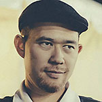 John Mitsugi Riley