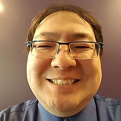 Christian Chin