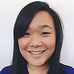 Grace P. Cho