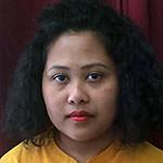 Shanti Esther Parajuli