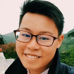 Joshua Chun Wah Kam
