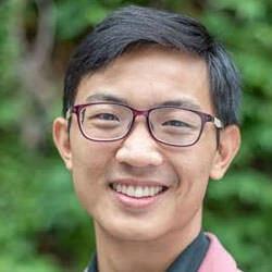 Wong Tian An