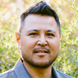 Robert Chao Romero