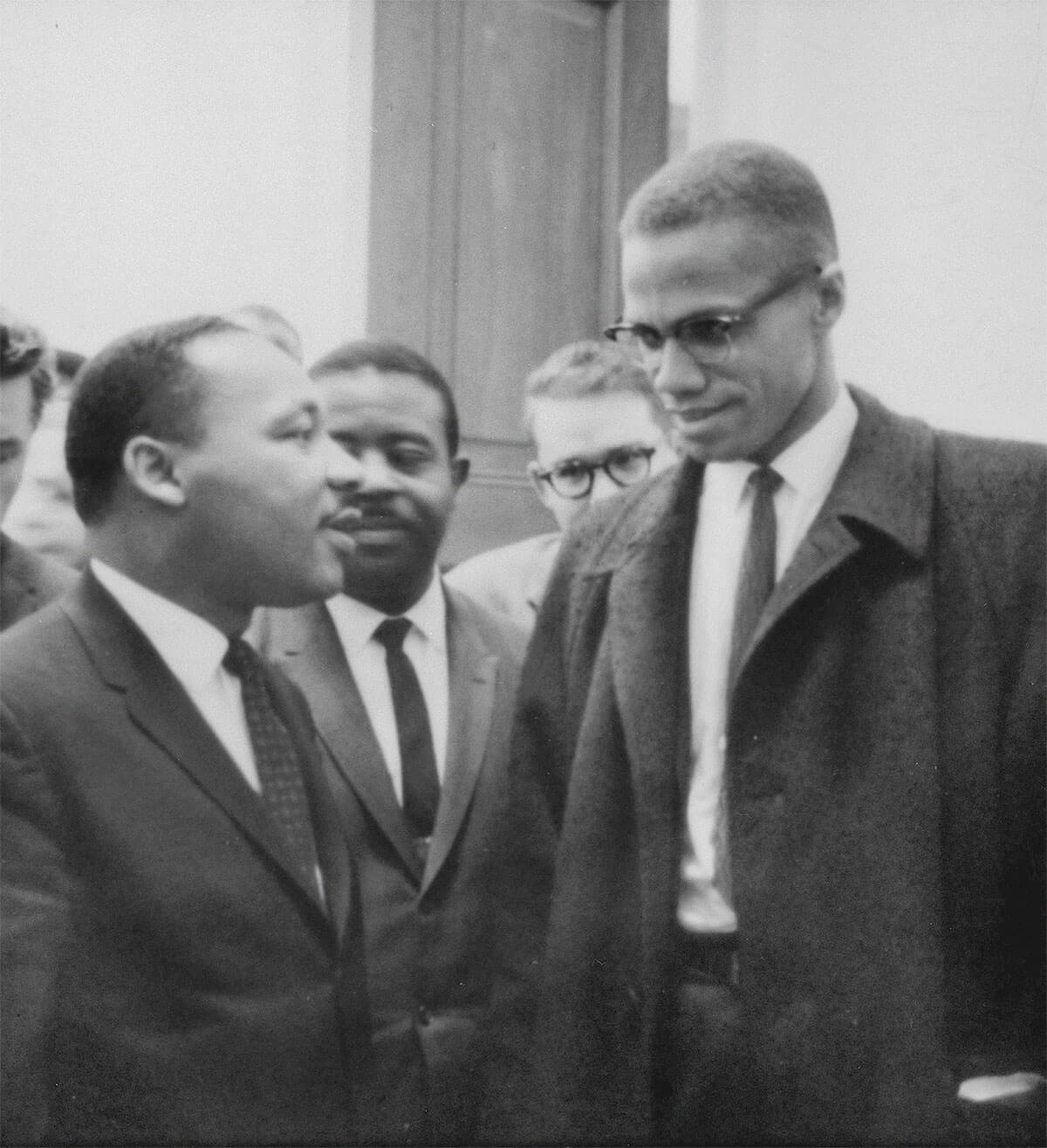 Rev. Dr. Martin Luther King, Jr. and My Asian American Identity