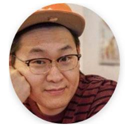 Daniel Seunghyun Cho