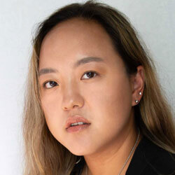 Katherina Vang