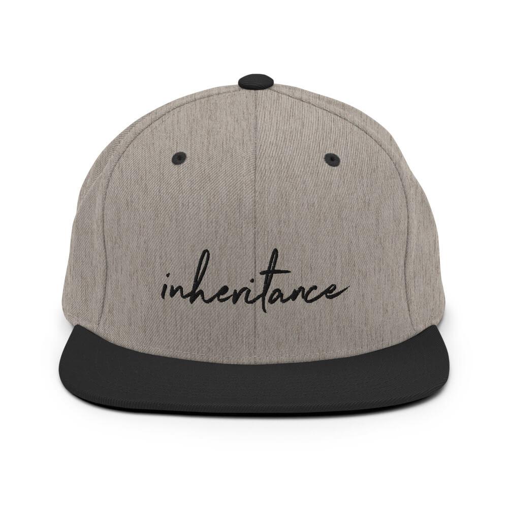 Inheritance Script Snapback