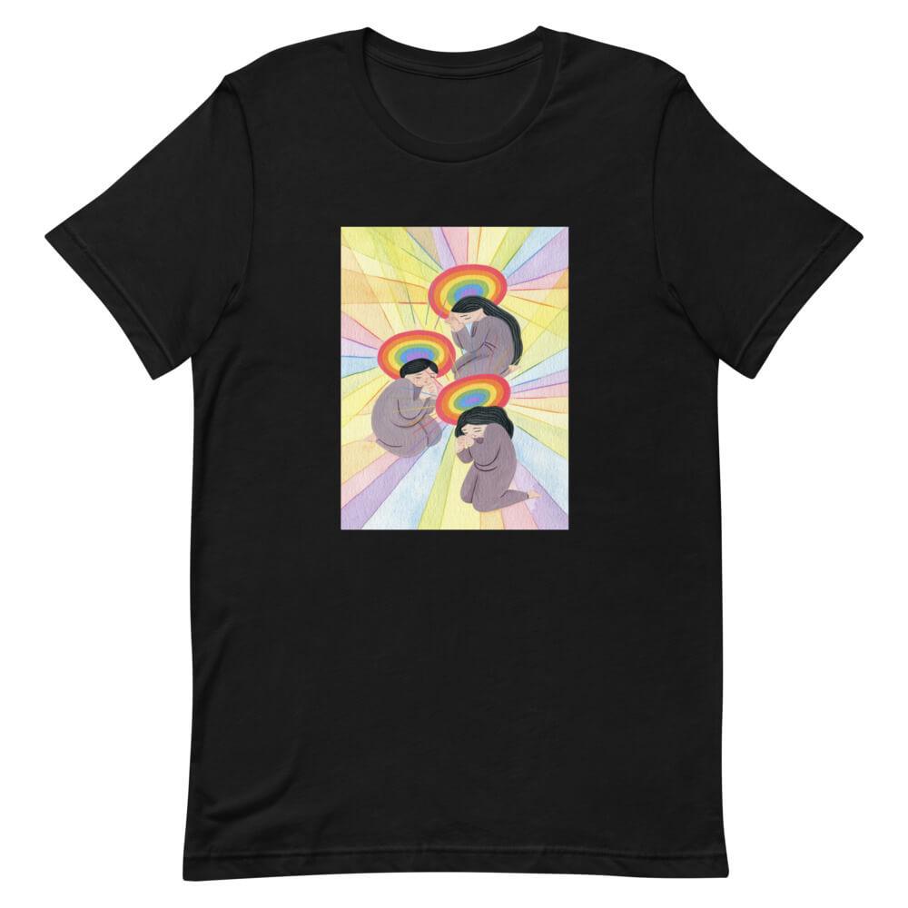 Queer Evangelicals T-Shirt