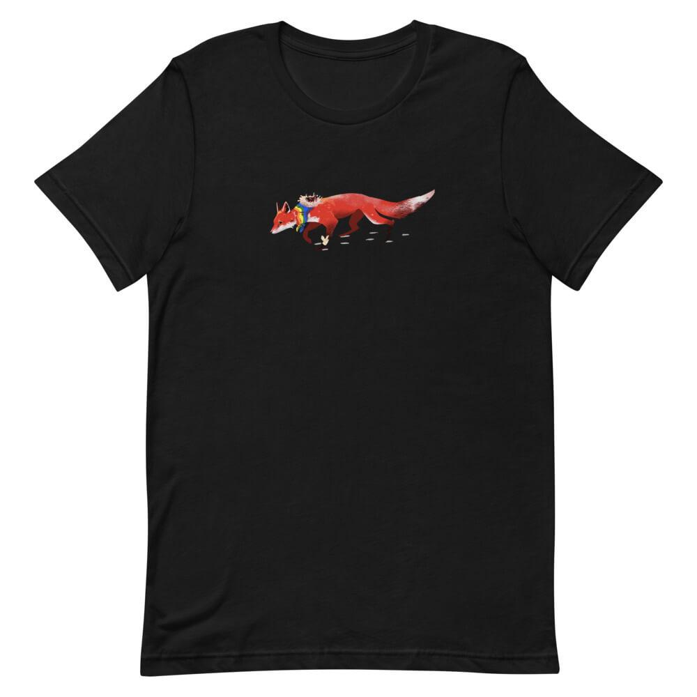 Lone Fox T-Shirt