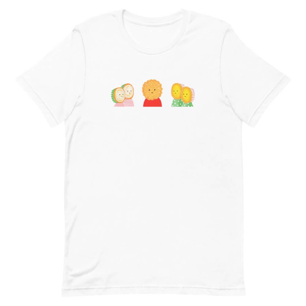 Pie Life T-Shirt
