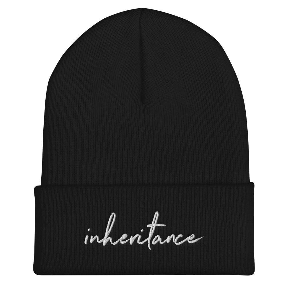 Inheritance Script Beanie