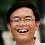 Yanan Melo