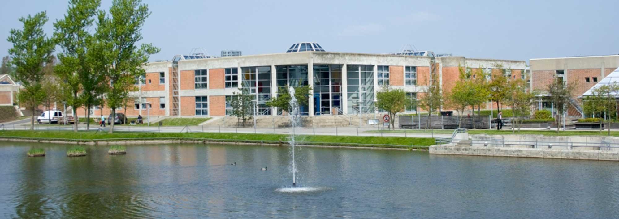 AAU is the best European University for Engineering