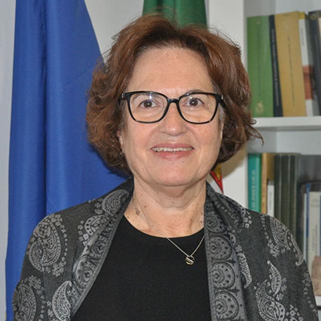 Isabel Damasceno