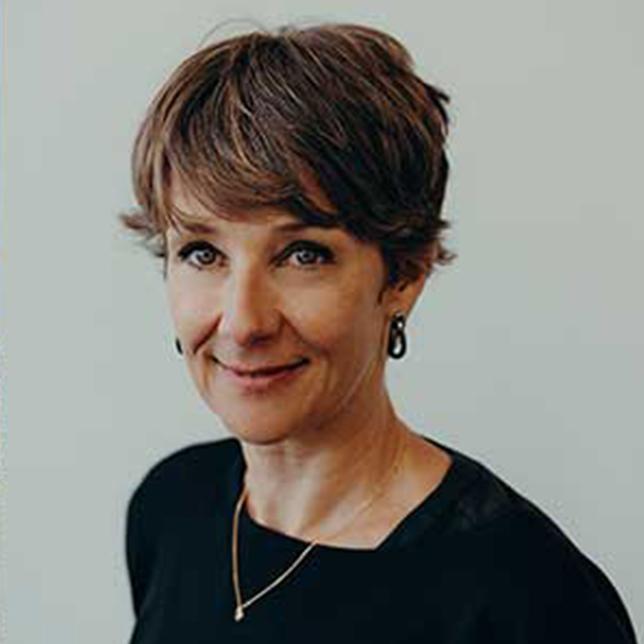 Marie-Agnes Détourbe
