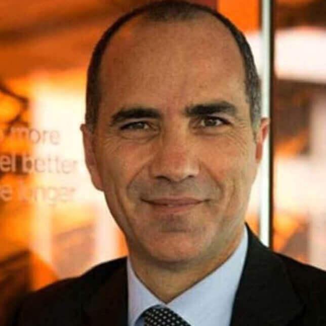 Daniele Finocchiaro