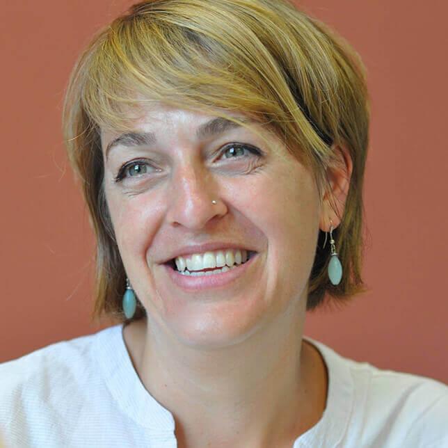 Nicole Frei