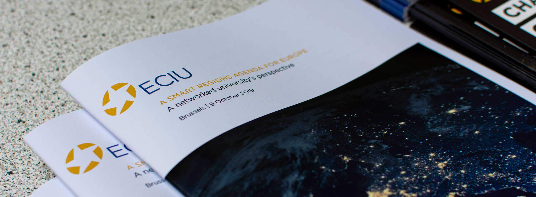 ECIU Presents a Smart Regions Agenda for Europe