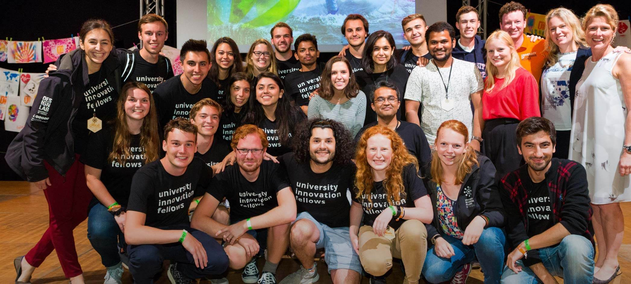Join the Leaders of Innovation and Impact Summer School!